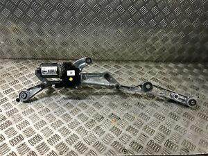 Mercedes Vito W447 Windscreen Wiper Motor And Mechanism A4478200340
