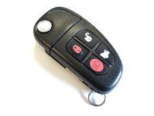 Servizio riparazione per Jaguar X S Type XJ6 XJ8 XJR XK8 XKR chiave a distanza+