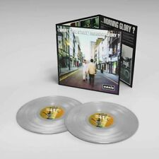 Oasis | (What's The Story) Morning Glory? | 2x SILVER Vinyl | 25th LTD ED | NEW
