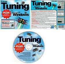 System und Registry Optimierungs Hilfsprogramm CDs