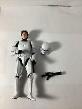 Star Wars Black Series Han Solo Stormtrooper Loose
