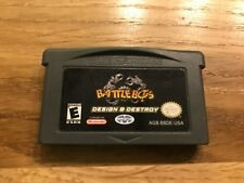 G12 GAMEBOY ADVANCE GBA Battle Bots | REGION FREE | Combine/offers