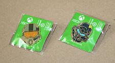 Xbox One Limited Edition Halo 5 Master Chief & Agent Locke Pin Gamescom 2015