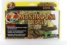 Zoo Med Mushroom Ledge Large Terrarium Decor