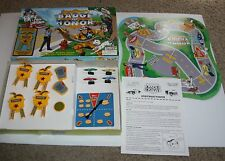2003 BADGE OF HONOR game by Pressman - Good Deeds game with cool badges