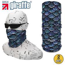 G416 Fishing Multifunctional Headwear Neckwarmer Snood Scarf Bandana Headband