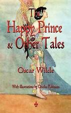 The Happy Prince and Other Tales by Oscar Wilde (Paperback / softback, 2012)