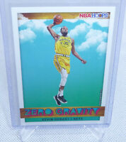 2019-20 Panini NBA Hoops Basketball Kevin Durant Zero Gravity Card #9 NETS