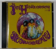 The Jimi Hendrix Experience - Are You Experienced? (CD, 1997) Classic Rock