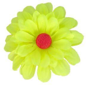 Mia Flower Clip/Pin, Hair Accessory Hair Clip + Clothes Decoration 1pc