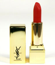 Yves Saint Laurent Rouge Pur Couture Le Rouge 1 Red Mini Lipstick New