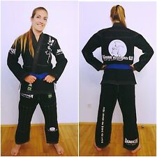 Daniken BJJ GI Special Lincon Rodrigues Edition