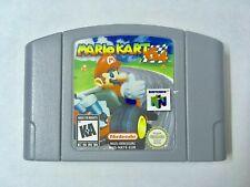 Mario Kart 64 Video Game Cartridge Console For Nintendo N64 US Version