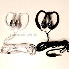 Over the Ear Headphones Earphones Fitness Sport Clip Hook Gym Jogging Running