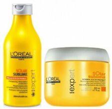 sOlar : Champú Shampoo 250ML + Tratamiento 200ML Serie Expert LoreaL