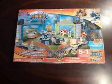 MEGA BLOKS SKYLANDERS GIANTS 5 in 1 Battle Play