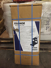 Radnor MIG Welding Cart Made With Heavy Gauge Steel And Oversized Easy Rolling
