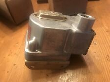 Barksdale D2H-L18 Pressure/Vacuum Actuated Switch