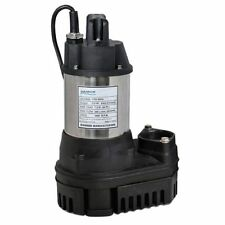 High Flow Submersible Pump