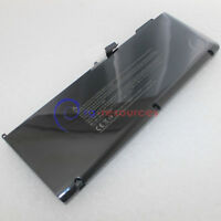 """New A1382 Battery For Apple Macbook Pro 15"""" A1286 2011 2012 Series"""