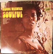 Dionne Warwick-Soulful LP