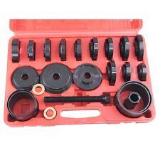21 piezas de impulsión de rueda delantera Teniendo Removal Tool Kit Conjunto de Herramientas de garaje