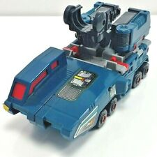 Doubledealer G1 Powermaster Transformer Body Part Only [DDPB31]