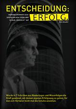 ENTSCHEIDUNG: ERFOLG - Buch von Dirk Kreuter NEU inkl. neuem Original Armband
