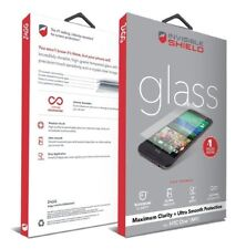 ZAGG invisibleSHIELD TEMPERED GLASS CLEAR SCREEN PROTECTOR GUARD FOR HTC one m9