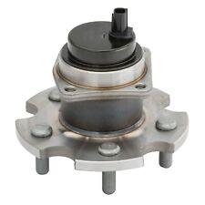 For Toyota Matrix 2.4L L4 2010 Rear Wheel Bearing and Hub Assembly MOOG 512406