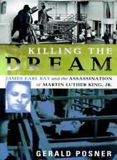 Killing The Dream,Gerald Posner