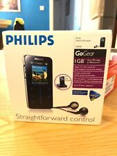Philips Go Gear SA9200 2GB MP3 Player