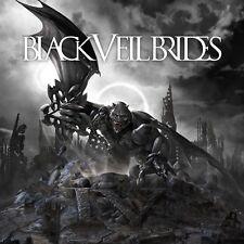 Black Veil Brides - Black Veil Brides [New CD]