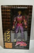 Figure Super Action Statue 75 Dio Brando SAS le bizzarre avventure di Jojo