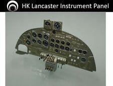 airscale Avro Lancaster cockpit upgrade - HK Models 1/32 scale  PE32 LANC