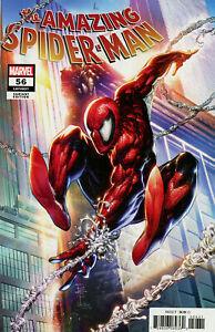 The Amazing Spider-Man #56  Marvel Comic Book Variant, 2020, NM