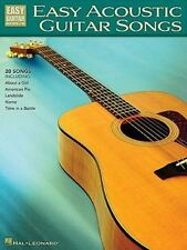 Easy Acoustic Guitar Songs Easy Guitar with Notes & Tab