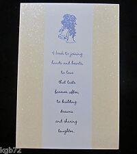 Leanin Tree Wedding Congratulations Greeting Card Multi Color R169