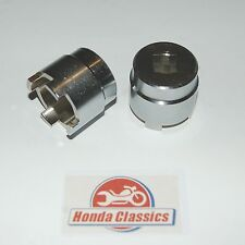 Honda Swingarm Pivot Nut Tool CX500TC CX650T Turbo 1980s. HWT006