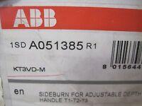 NEW ABB A051385-R1 CIRCUIT BREAKER HANDLE A051385R1