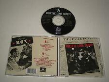 ROXETTE/LOOK SHARP!(PARLOPHONE/7910982)CD ÁLBUM