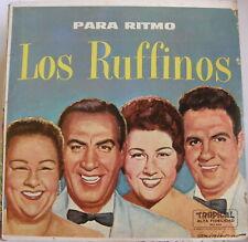 Los Ruffinos Para Ritmo Luna De Miel En Puerto Rico TROPICAL