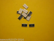 RESISTOR ARRAY  220 Ohm 8 term 4res smd(1 item)