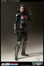 G.I. Joe 1/6 Sixth Scale Figure Cobra Baroness Spy by sideshow Collectibles