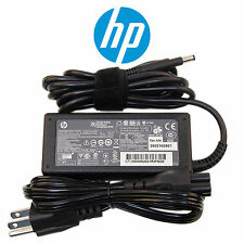 Original OEM HP Pavilion SleekBook15-b100 TouchSmartLaptop Charger Power Adapter