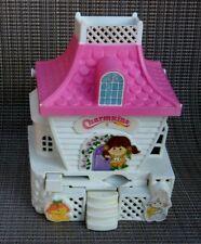 Vintage Hasbro Charmkins Doll Jewelry *VVVVHTF Charmkin Gum Ball Machine**RARE**