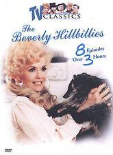 Beverly Hillbillies V.4, The DVD