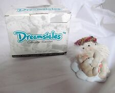 Dreamsicles Easter Bunny Rabbit love Cherub Angel Figure Valentine's Day Gift
