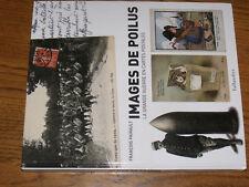 11µµ Livre Images de Poilus Grande guerre en Cartes Postales F.Pairault