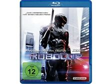 RoboCop [Blu-ray] - SEHR GUT